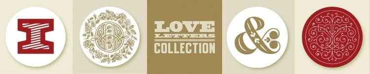 Love Letters Update: Artwork + Pre-orders