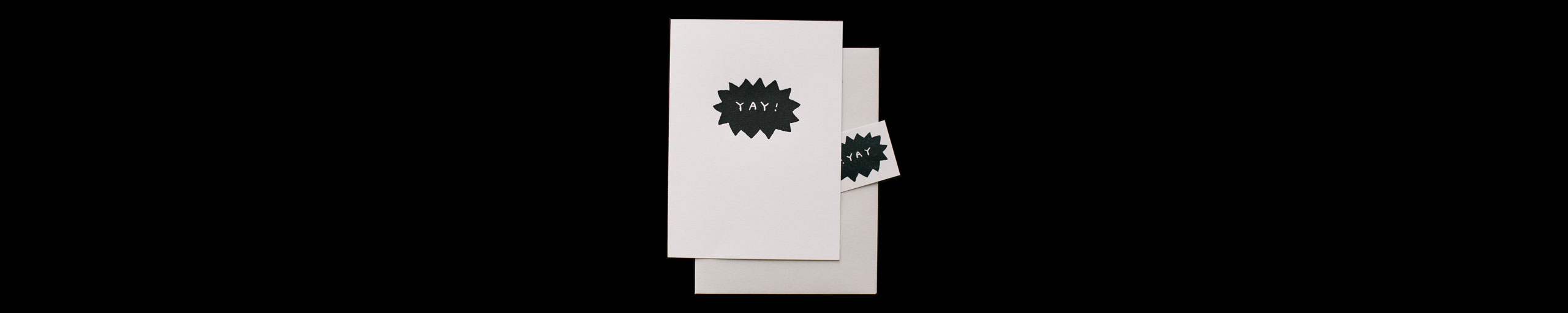 Tattly Cards: One Real Card, One Fake Tattoo