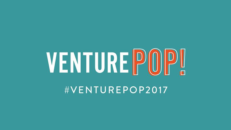 Small venture pop header