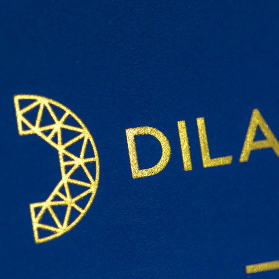 Dilamani Business Cards