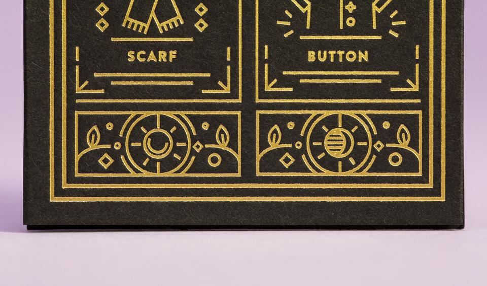 Pretty Useful Pin Backers