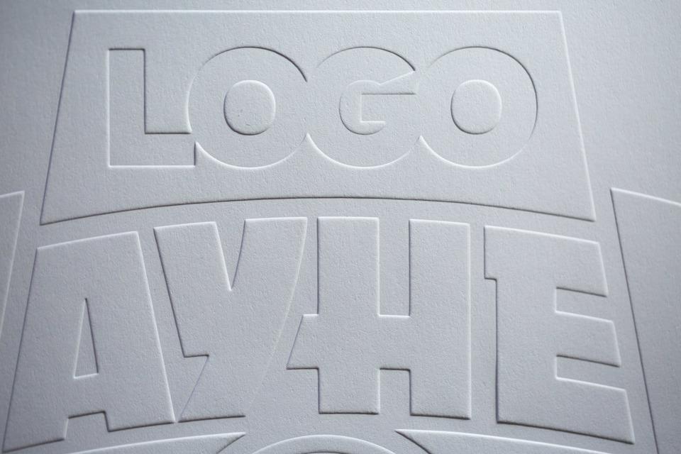 Lincoln Design Co's Logo Mayhem Poster