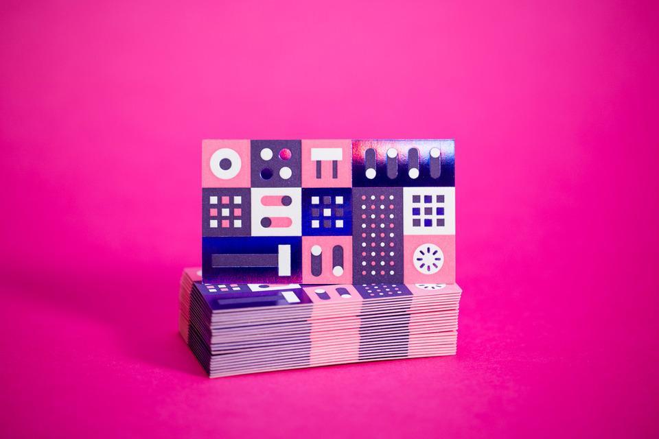 RunKit's Stationery Set